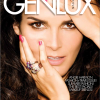 Angie Harmon Genlux Cover