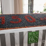 150 Years of SBM - Monte Carlo Beach Hotel Breakfast