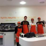 The Tutti Sales Team