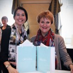 The beauty buyers from Fortnum and Mason